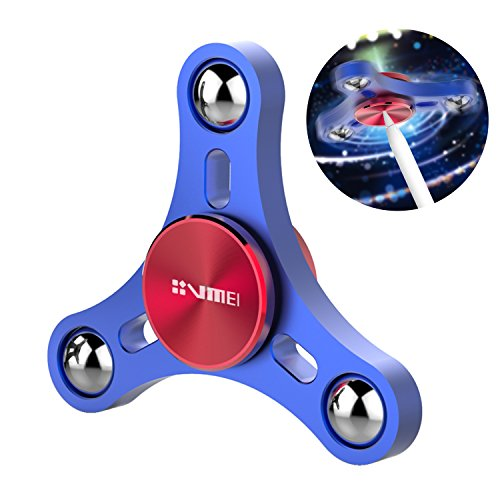 Tri-Spinner Fidget Toy New 2017 All Metal Design Super...