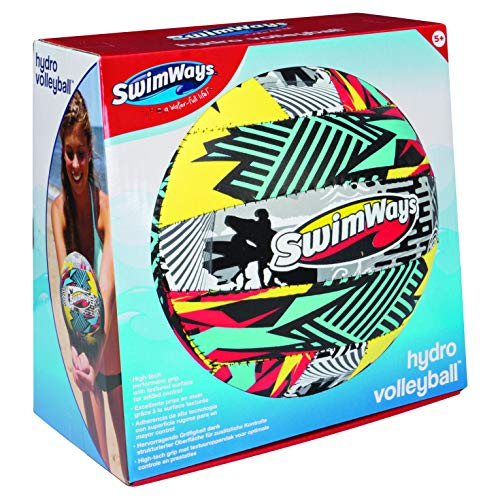 SwimWays - 6044387 - Hydro Volleyball