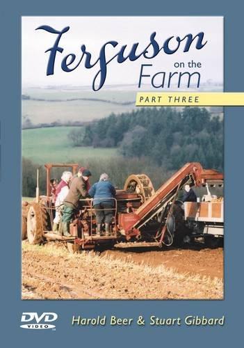Ferguson on the Farm: Pt. 3 por Harold Beer