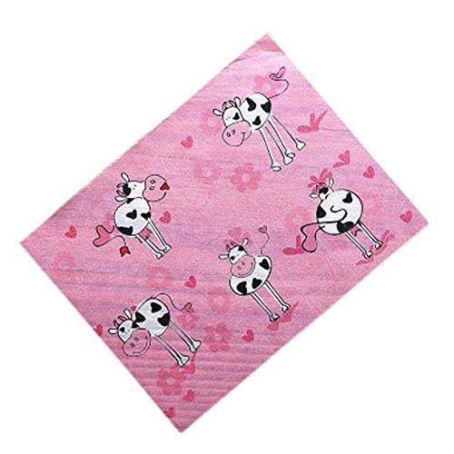 100 Stück Nougat Making Wrapper Papier Weihnachten Süßigkeiten Wickeln Twisting Wax Papers, 12