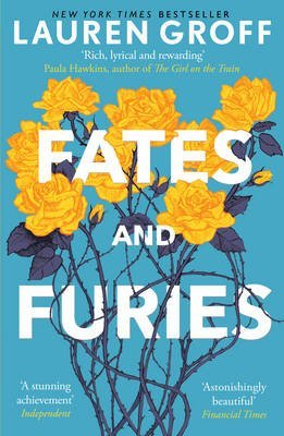 [(Fates and Furies)] [Author: Lauren Groff] published on (July, 2016)