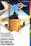 LETTRES DE MON MOULIN - Gallimard-Jeunesse - 19/10/1999