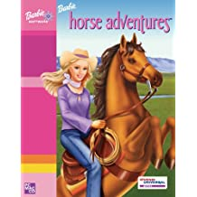 BestSeller Junior: Barbie Horse Adventure [Import]