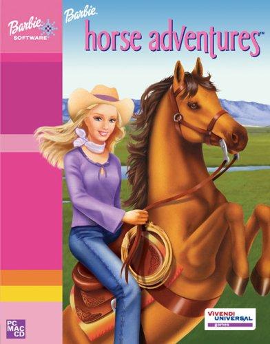 BestSeller Junior: Barbie Horse Adventure [Import]