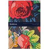Sanderson Chelsea 1960tiroir, en lin, multicolore, 5pièces