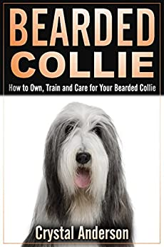 Bearded Collie: How to Own, Train and Care for Your Bearded Collie (English Edition) par [Anderson, Crystal]