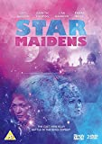 Star Maidens Complete Series [DVD] [Reino Unido]