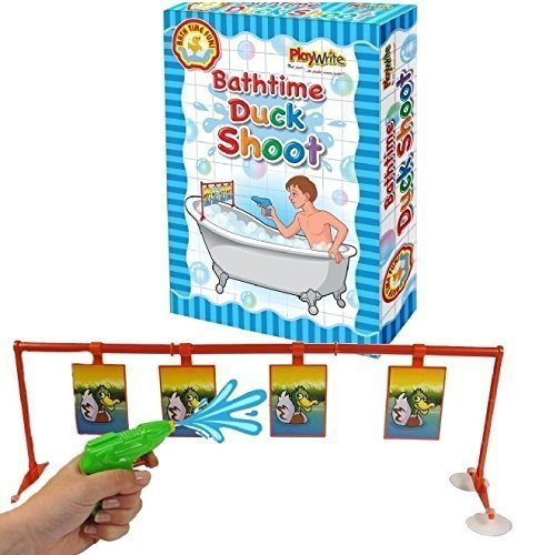 playwrite-bathroom-duck-shoot-bath-toy-water-pistol-target-game