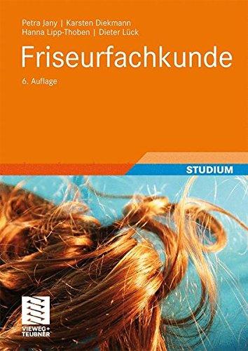 Friseurfachkunde