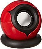 #4: Quantum HS-656 Mini Rechargeable Speaker (Color may vary)