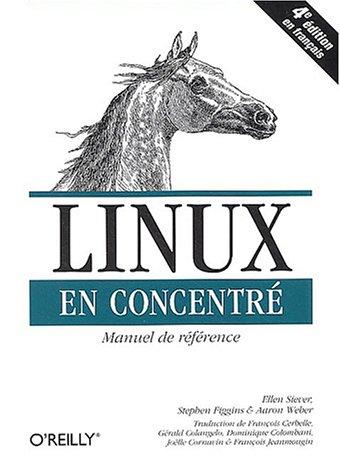 Linux en concentré