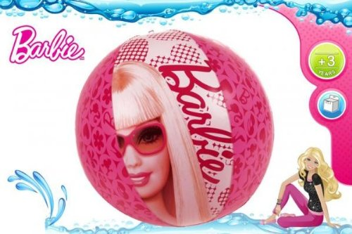 Barbie Strandball / Wasserball Ø51 cm