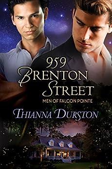 595 Brenton Street by Thianna Durston