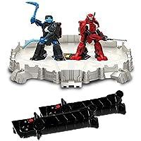 Battroborg Warrior Battling Robot Arena: Samurai VS Ninja