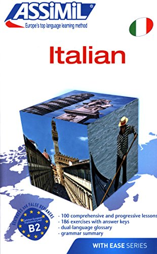 Italian with ease - ASSIMIL (Book)