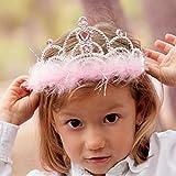 CompraExpress - Tiara para niñas princesa