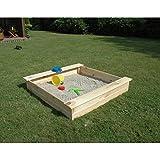 sandkasten bauen bauanleitung f r einen sandkasten. Black Bedroom Furniture Sets. Home Design Ideas