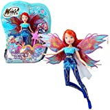 Winx Club - Bloomix Fairy - Hada Bloom Muñeca 28cm