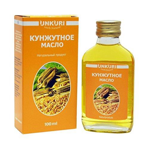 Sesamöl 100 ml Öl Naturprodukt 100 {9d78a0926e5dcde8da683d86b677aa21b53e9d7989c4292b89282e0183c6b956} Natural aus natürlichen Komponenten