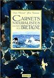 Image de Carnets naturalistes à la pointe de la Bretagne