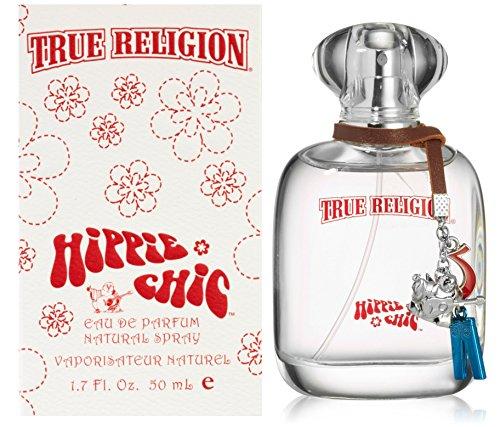 True Religion Hippie Chic for Women, Eau de Parfum 1er Pack(1 x 50 ml)
