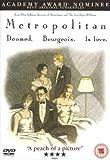 Metropolitan - Collectors Edition [UK Import]