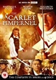 Scarlet Pimpernel - The Complete Series 1 & 2 [1999] by Richard E.Grant(2010-09-13)