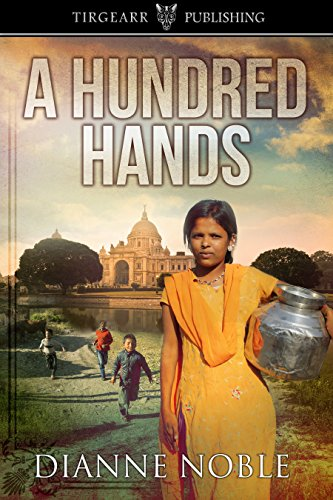 A Hundred Hands by [Noble, Dianne]