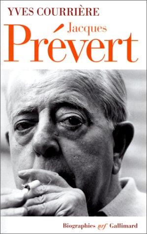 Jacques Prvert: En vrit