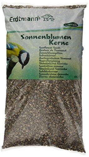 Erdtmanns Sonnenblumenkerne, 1er Pack (1 x 5 kg)