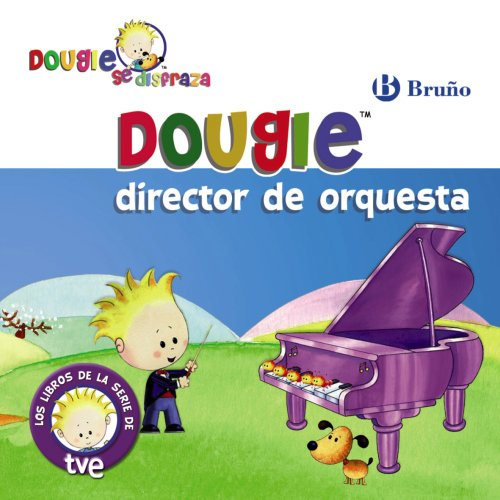 Dougie director de orquesta/Dougie Conductor par Equipo Bruño