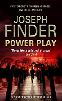 Power Play by [Finder, Joseph]
