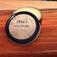Starkweather woodworks Terapia de madera de los Pita es el Todo natural, los alimentos seguros
