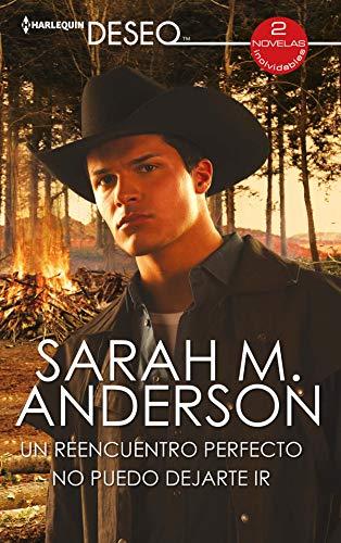 Un reencuentro perfecto de Sarah M. Anderson