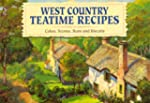 Favourite West Country Teatime Recipes