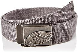cinturones vans hombre