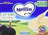 Mellin Lio Pollo Liofilizzato - 30 g