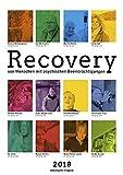 Recovery von Menschen mit psychischen Beeinträchtigungen: Jahreskalender 2018