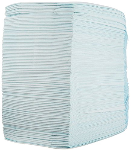 Keraiz Dog Super Absorbent Large Puppy training Pads Pee Wee Pet Trainer 60×45 (Pack Of 100)