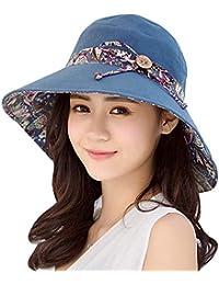 d9b8b42327c42 Sun Hats: Clothing: Amazon.co.uk