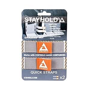 Stayhold SH006 Quick Strap Accessoires Remorque, Set de 2