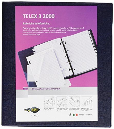 SEI Rota Telex 3 2000