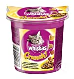 Whiskas Crunch mit Huhn