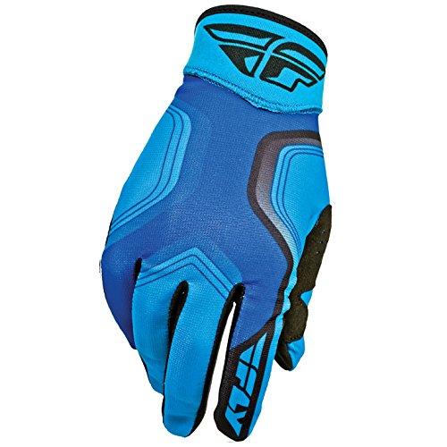 Fly Racing Handschuhe Lite Pro Blau Gr. M