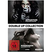 Apparition - Dunkle Erscheinung & Possession - Das Dunkle in Dir / Double Up Collection
