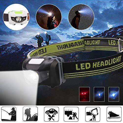 Skryo LED Portable Scheinwerfer ...