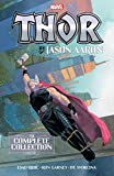 Thor by Jason Aaron: The Complete Collection Vol. 1 (English Edition)