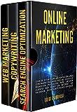ONLINE MARKETING: Guía de estrategias de ventas en línea con marketing web, SEO de Google y...