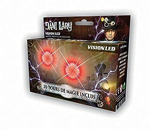 Oid Magic 458 Vision LED Dani Lary - Juego de magia (instrucciones en francés)