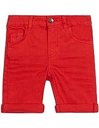 Blue Zoo Bz1 Garment Dye Short